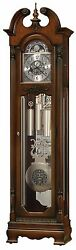 Howard Miller Grayland 89th Anniversary Grandfather Floor Clock 611-244
