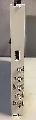 Time Base Module 671-2260-02 For Tektronix Hfs9003 Programmable Stimulus System