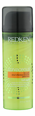 Redken® Curvaceous Full Swirl Curly & Wavy Hair Cream Se