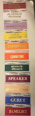 Stack-A-Ribbon Stick-On's for Name Badges~Conventions/Meetings/Events~PCNAMETAG](Ribbon Sticks)