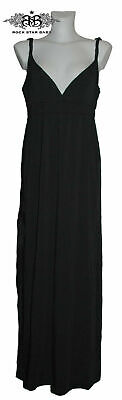 CHES DAMEN ABENDKLEID MARY JANE DRESS SCHWARZ Gr.M  07-38 (Rock Star Kleid)