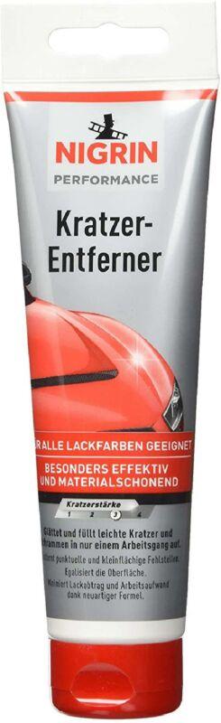NIGRIN 74284 Kratzer-Entferner Universal 150 g