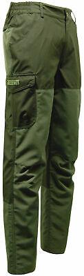 Game Excel Ripstop Trousers Waterproof Shooting Hunting Beating Breathable UK