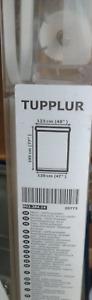 """IKEA Blackout Roller blind - White 48"""""""