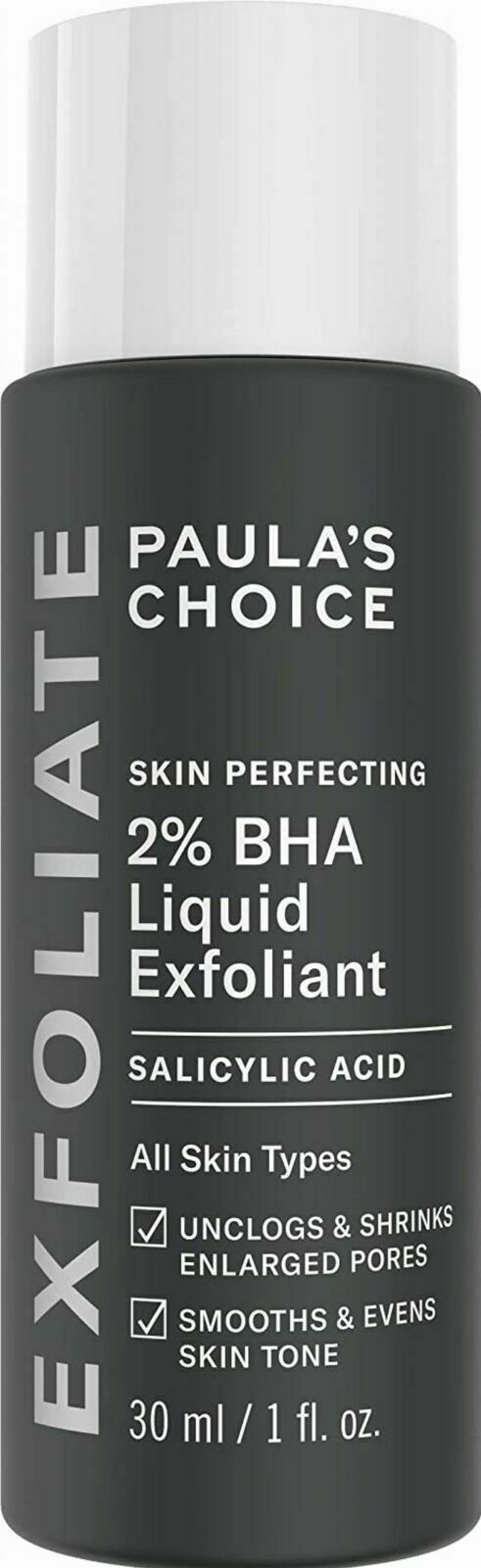 Paulas Choice-SKIN PERFECTING 2% BHA Liquid Salicylic Acid E