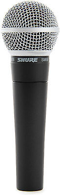 New Shure SM58 Vocal Mic  Authorised Dealer Best Deal on