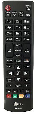 LG UF680V