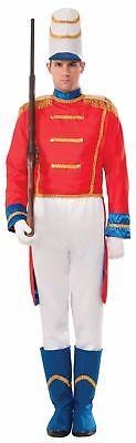 Spielzeug Soldat Erwachsene Kostüm Nussknacker Uniform Weihnachtsferien Ballett