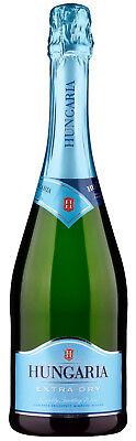Hungaria Sekt * Extra Dry * 0,75 Liter