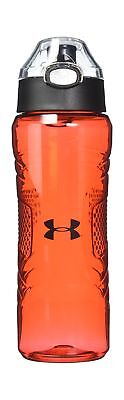 Under Armour Draft 24 Ounce Water Bottle, Red