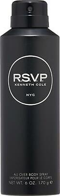 RSVP by Kenneth Cole for Men - 3.4 oz EDT Spray