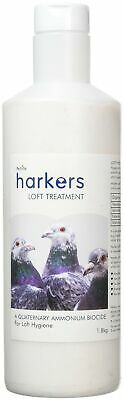 Harkers Loft Treatment Petlife Disinfectant for Pigeon Loft, 1.8 Kg 1.8kg