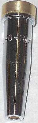 5 Lp Propane Cutting Torch Tips 6290nx-1 Fit Harris New