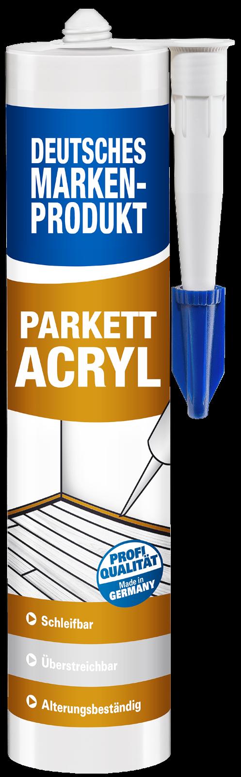 Ottoseal Parkett Acryl A221 310 Ml Holz Laminat