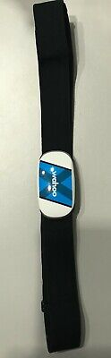 Wahoo TICKR X Heart Rate Monitor and Workout Tracker with Memory + Bluetooth