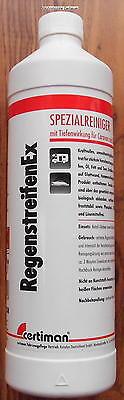 Regenstreifen EX 1 L Flasche Certiman Top Mittel Spezia… |