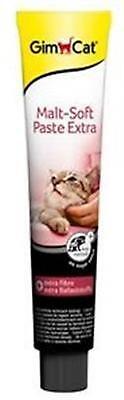 GimCat Malt-Soft Extra Paste 50g Nahrungsergänzung für Katzen ()