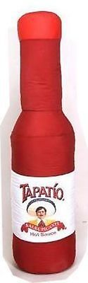 """Tapatio Hot Sauce 18"""" Plush Toy"""