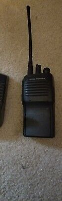 Vertex Vx-160 Two Way Radio Uhf