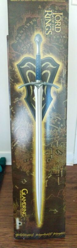 United Cutlery Glamdring Sword of Gandalf UC1265 Lord Of The Rings