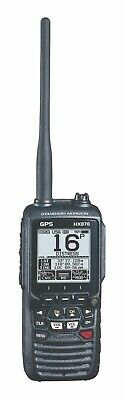 Standard Horizon HX870 Floating 6W Handheld VHF with Internal GPS HX870