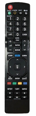 New USBRMT LG Replacement Remote Control AKB72915244  for LG LCD LED Smart HDTV