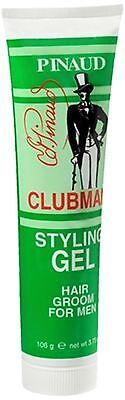 Pinaud Clubman Styling Gel 3.75 oz