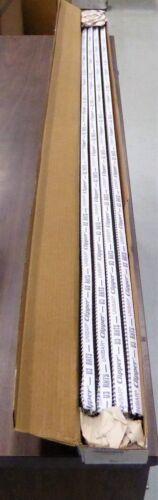 Flexco Clipper 05556 Unibar U3 2RHTS59  Qty 8