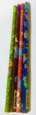 NEW! 24 DR. SEUSS HORTON HEARS A WHO PENCILS PARTY FAVORS School Supplies Gifts  - Dr Who Party Supplies