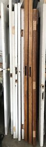Interior doors $75.00 for all