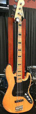 Squier Classic Vibe '70s Jazz Bass Maple Fingerboard  Natural