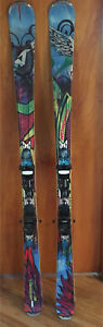 Ski Nordica FireArrow 80 all mountain