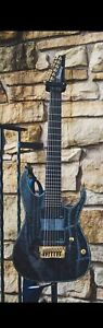 Ibanez Iron Label RGIX27FEQM 7-string