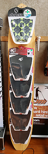 Surfboard/Standup Paddleboard Tail Pads Burleigh Heads Gold Coast South Preview