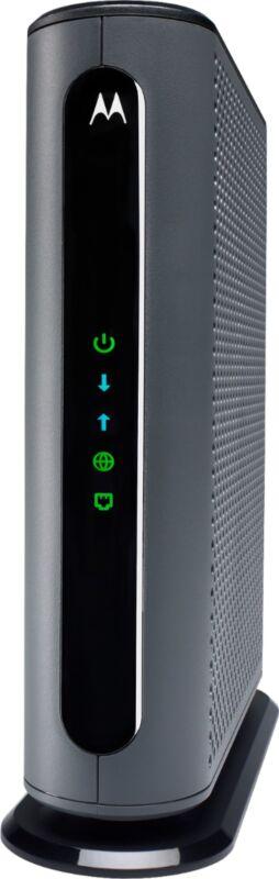 Motorola - 24 x 8 DOCSIS 3.0 Cable Modem