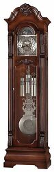 Howard Miller Neilson Grandfather Clock Floor Clocks 611-102 FREE Shipping