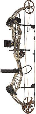 NEW 2019 Bear Archery Approach RTH 70# RH Kryptek Highlander Bow