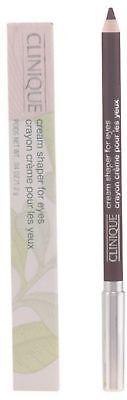Clinique Cream Shaper Eye Liner For Eyes, Chocolate Lustre 0.04 - Cream Shaper For Eyes