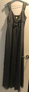 Maternity evening gown - Pea in a Pod - Size 14