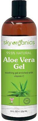 Sky Organics Aloe Vera GEL