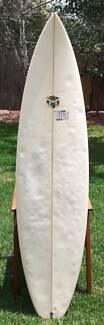 """Surfboard – 6' 5"""" Tuckshapes"""