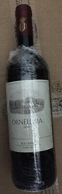 1 Bottiglia ORNELLAIA 2012 0.75l
