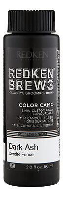 brews color camo dark ash by