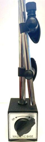 "MAGNETIC BASE INDICATOR HOLDER FOR INDICATOR  2.36""L x 1.90""W x 2.00""H"