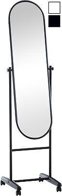 Standspiegel Nane Ankleidespiegel Ganzkörperspiegel Chic Boden Stehend Spiegel