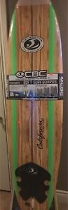 New Unopened CBC 7ft Surfboard