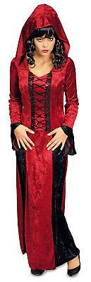Hexenkostüm Hexe Hexen Kostüm Kleid Witch Barock Vampir Vampirkostüm - Halloween Hexe