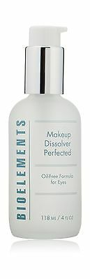 - Bioelements Makeup Dissolver Perfected Eye Formula 4 Ounce Free Shipping