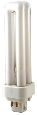 Eiko QT13/50-4P 13W Quad-Tube 5000K G24q-1 4 Pin Base Fluorescent Lamp - 13w T4 G24q 1 Base