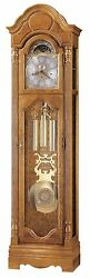 Howard Miller Bronson Grandfather Clock Floor Clocks 611-019 FREE Shipping